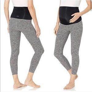 Beyond Yoga Maternity Spacedye Crop Leggings med